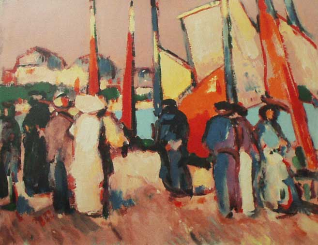 File:JD Fergusson, People and Sails.jpg