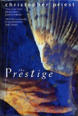 The Prestige Wikipedia
