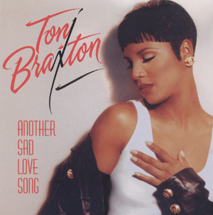 Natural Hair Natural Hair Pick of the Week: 3 Strand Twist Out Toni Braxton   Another Sad Love Song U
