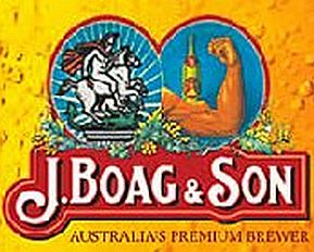 Boag's Brewery
