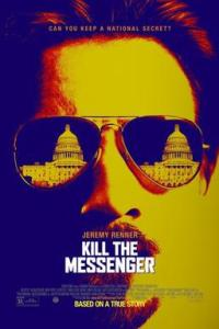 Poster for 2015 drama Kill The Messenger