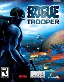 Rogue Trooper Video Game Wikipedia