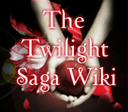 Logo I created for the Twilight Saga Wiki