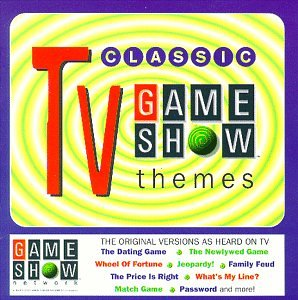 Classic TV Game Show Themes Wikipedia