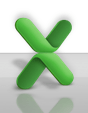 Dock icon for Excel 2011 for Mac