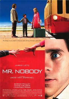 Mr. Nobody by Jaco Van Dormael