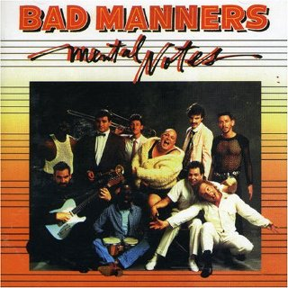 Mental Notes Bad Manners album Wikipedia