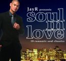 Soul in Love (Re-release)