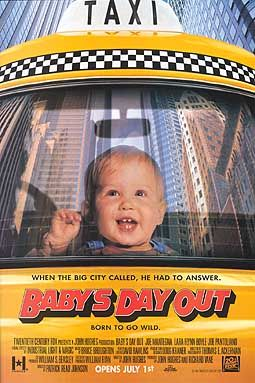 baby day out