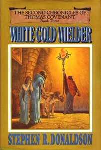 White Gold Wielder Wikipedia