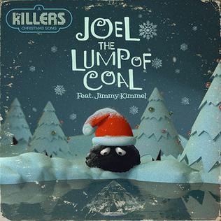 Joel The Lump Of Coal Wikipedia