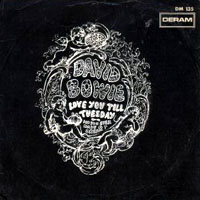Love You till Tuesday (song)