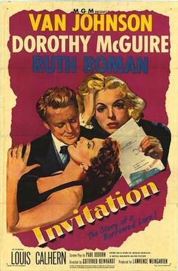 Invitation film Wikipedia