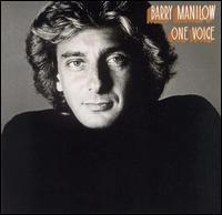 One Voice (Barry Manilow album) - Wikipedia