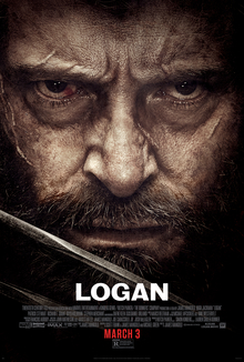 Image result for logan movie