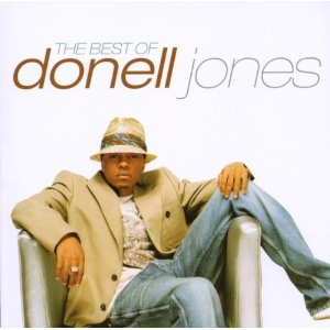 The Best Of Donell Jones Wikipedia
