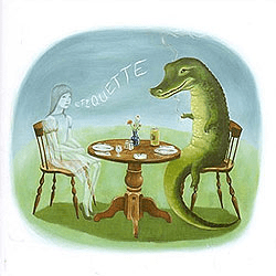 Etiquette (Casiotone for the Painfully Alone a...
