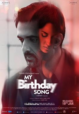 18+ My Birthday Song (2018) Hindi 720p HDRip Esub 800 MB