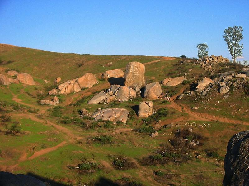 Santee Boulders Wikipedia