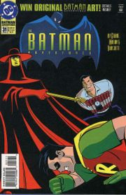 The Batman Adventures Wikipedia