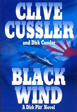 Black Wind (Dirk Pitt novel)