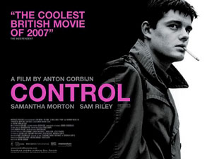 control movie poster
