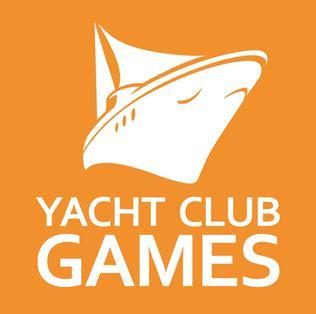 Yacht Club Games Wikipedia
