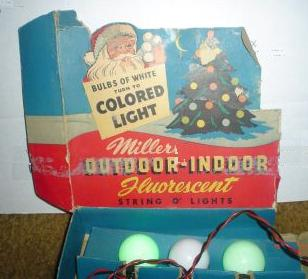 Christmas lights. A responsibility, not a right. (public domain, wikipedia)