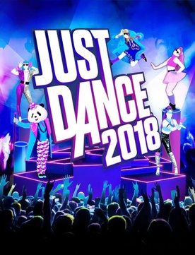 Just Dance 2018 Wikipedia