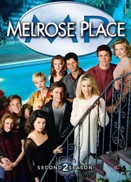 Melrose Place Season 2 Wikipedia