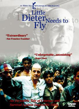 a 1997 documentary written and directed by Werner Herzog
