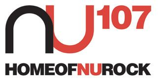 NU107 - The Home of New Rock