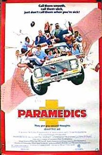 Paramedics (film)