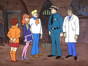 Every episode of the original Scooby-Doo forma...