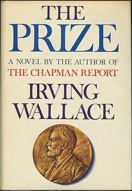 The Prize Novel Wikipedia