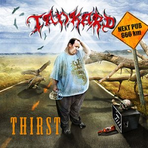 Thirst (Tankard album)