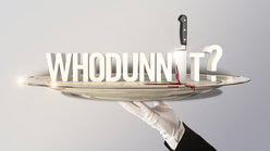 Image result for whodunnit?