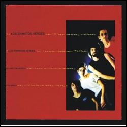 Los Enanitos Verdes (album)