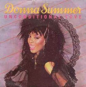 Unconditional Love (Donna Summer song)