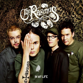 In My Life (The Rasmus song) - Wikipedia