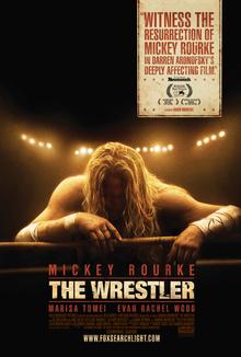 The Wrestler (2008 film)