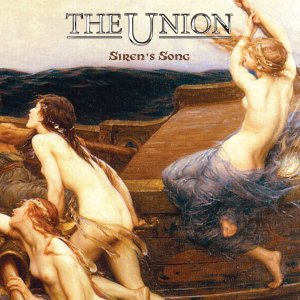 File:The Union Siren's Song album cover.jpg