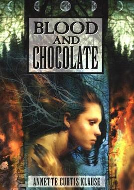 Blood and Chocolate (novel)