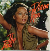 Image result for diana ross the boss