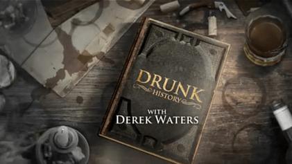 Drunk History (UK) - Series 2, Episode 1