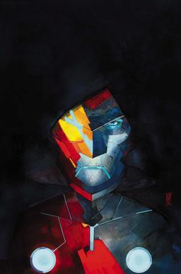 Infamous Iron Man Wikipedia