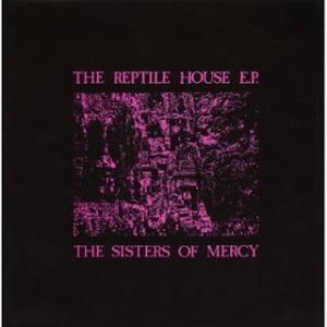 The Reptile House E P Wikipedia