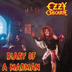 Diary of a Madman (album)