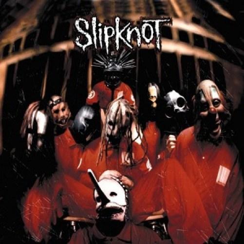 美國金屬樂團 Slipknot —       每一個面具的明確歷史 1