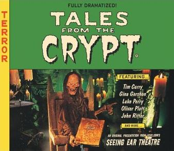 Tales from the Crypt (radio series)